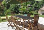 Location vacances Saint-Jorioz - Holiday Home Route des Grands Vignobles-2