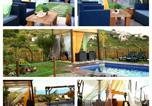 Location vacances Calheta - Spectacular Cottage Eco-25 Fontes-2