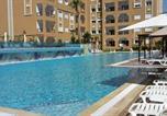 Location vacances Kairouan - Folla Aqua Resort Ghanem-3
