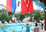 Hôtel Kemer - Murat Hotel-2