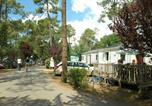 Camping avec Piscine Nesmy - Camping Les Dunes-2