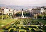 Location vacances Lisboa - Lisbon Dreams Gulbenkian Apartment-3