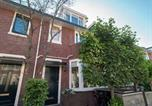 Location vacances Bloemendaal - Holiday home Wetering-1