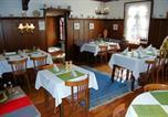 Hôtel Wuppertal - Paciello Restaurant Hotel-3