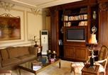 Location vacances Lahore - Luxury Diana Villa, Lahore-3