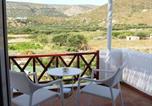 Hôtel Amorgos - Villa Katapoliani No.3-4