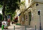 Location vacances  Hongrie - Broadway Luxury Suite-3