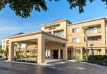 Hôtel Milton - Courtyard Pensacola-4