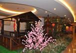 Hôtel Qingdao - Qingdao Fuxin Hotel-1