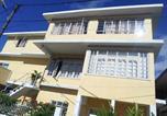 Hôtel Port Louis - Al Hanna Maison d'Hote-1