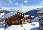 Location vacances Hérémence - Chalet Magic Mountain-3