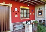 Location vacances Antequera - Villa Tere-2