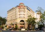 Hôtel Cần Thơ - Ninh Kieu 2 Hotel-4