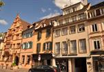 Location vacances Colmar - Appartement &quote;Bartholdi&quote;-1