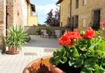 Location vacances Montepulciano - Appartamento Alloro-4