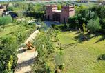 Location vacances Aït Ourir - Villa Riad Dar Moudar-1