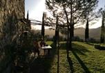 Hôtel Civitella Paganico - Agriturismo mariannino-1