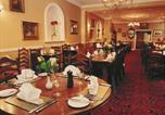 Hôtel Northallerton - The Golden Lion Hotel-2