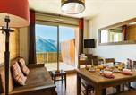 Hôtel Aragnouet - Lagrange Vacances Les Chalets de l'Adet-4