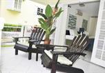 Hôtel Runaway Bay - Mystic Ridge Resort-1