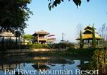 Villages vacances Thung Yao - Pai River Mountain Resort-4