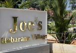 Hôtel Sigirîya - Joes Habarana Village-2