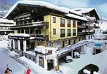 Hôtel Saalbach - Hotel Panther-1