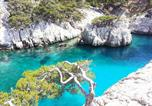 Camping avec WIFI Marseille - Camping du Garlaban-4