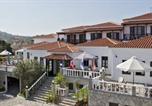 Hôtel Σκόπελος - Dionyssos-4