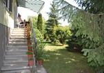 Location vacances Hegyeshalom - Holiday home Ibolya Utca-Mosonmagyaróvár-2