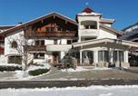 Hôtel Hippach - Alpinschlössl-3