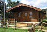 Location vacances Castañeda - Cabañas De Cabárceno-2
