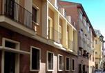 Hôtel Las Gabias - Residencia Universitaria Sg-3