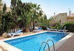 Location vacances Cales de Mallorca - Ferienhaus Cala Murada 185s-1