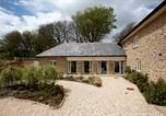 Location vacances Winterbourne Abbas - The Stables-3