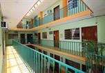 Hôtel Villahermosa - Hotel Balboa-4