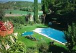 Location vacances Accons - Villa in Ardeche-1