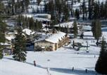 Location vacances Placerville - Mountain Club at Kirkwood - Ski In/Ski Out #201b-2