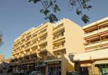 Location vacances Le Lavandou - Apartment Saint James.9-3