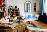 Location vacances Sainte-Agnès - Villa avec Jacuzzi Menton-2
