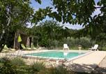 Location vacances Saint-Antonin-du-Var - Lei Figuières-3