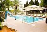 Location vacances Santa Eulària des Riu - Villa Casanova-3