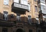 Hôtel Київ - Hostel in Kiev-4
