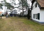 Location vacances Glowe - Ferienhaus Waldwinkel-4