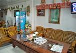 Hôtel Yangon - Daw Htay Hotel-2