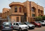 Hôtel Vrindavan - Hotel The Shubham-1