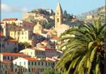 Location vacances Ventimiglia - Araucaria-1