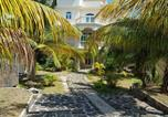 Hôtel Pereybere - Villa Idriss-2