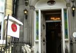 Hôtel Edinburgh - The Argus Hotel-1