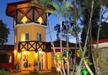 Location vacances São José dos Campos - Pousada Maria Florência-3